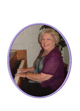 Mary Graves, piano